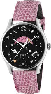 Швейцарские мужские часы в коллекции G-Timeless Мужские часы Gucci YA1264046