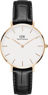 Женские часы в коллекции Petite Женские часы Daniel Wellington DW00100173