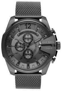 Мужские часы в коллекции Mega Chief Мужские часы Diesel DZ4527