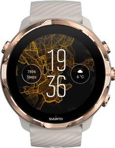 Мужские часы в коллекции Серия 7 Мужские часы Suunto SS050381000