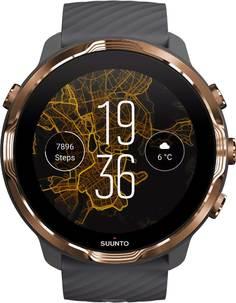 Мужские часы в коллекции Серия 7 Мужские часы Suunto SS050382000