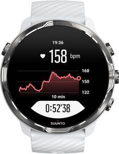 Мужские часы в коллекции Серия 7 Мужские часы Suunto SS050380000