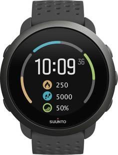 Мужские часы в коллекции Серия 3 Мужские часы Suunto SS050414000
