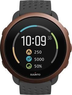 Мужские часы в коллекции Серия 3 Мужские часы Suunto SS050415000