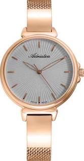 Швейцарские женские часы в коллекции Pairs Женские часы Adriatica A3744.9117Q