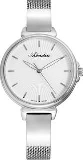 Швейцарские женские часы в коллекции Pairs Женские часы Adriatica A3744.5113Q
