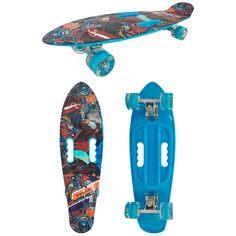 Скейт Navigator sport T17043 67х20х15см