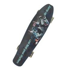 Скейт Navigator sport T17035 56х15х12см