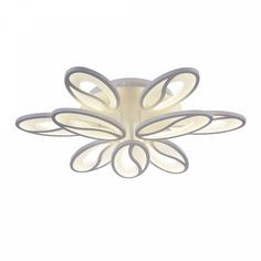 Потолочный светильник Freya FR6682-CL-L90W Белый 90W