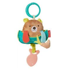 Развивающая игрушка-подвеска Skip Hop Медвежонок