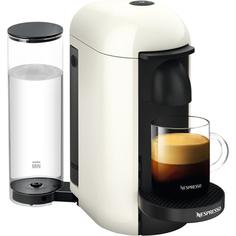 Кофемашина Nespresso Vertuo GCB2-EU-WH-NE1