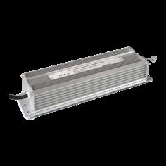 Блок питания для светодиодной ленты пылевлагозащищенный 100W 12V IP66 1/15 Gauss