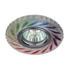 Встраиваемый светильник ЭРА DK LD13 SL RGB/WH ERA
