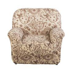 Чехол на кресло Виста Флоренция Еврочехол