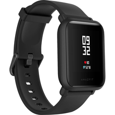 Умные часы Xiaomi Amazfit Bip lite A1915 black