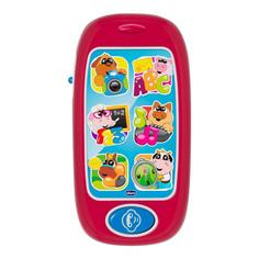 Обучающая игрушка Chicco Говорящий смартфон