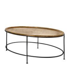 Столик кофейный Riverdale merton 86см