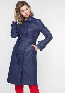 Куртка кожаная Limonti
