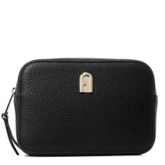 Сумка FURLA FURLA SLEEK M BELT BAG черный