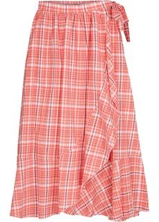 Длинные юбки Юбка с запахом Maite Kelly Bonprix
