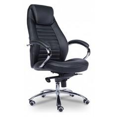 Кресло для руководителя Era TM EP-358 PU Black Everprof