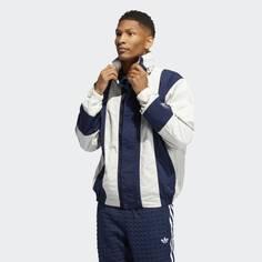 Ветровка Bailer adidas Originals