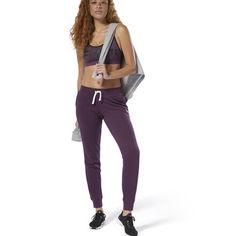 Спортивные брюки Training Essentials Fleece Reebok