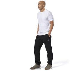 Спортивные брюки Elements Fleece Closed Cuff Reebok