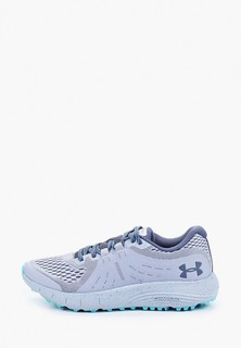 Кроссовки Under Armour UA W Charged Bandit Trail