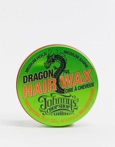 Воск для волос Johnnys Chop Shop - Dragon-Бесцветный