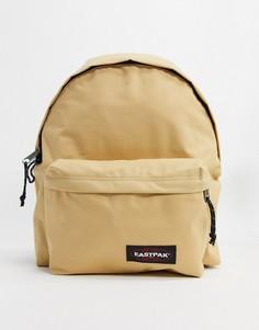 Рюкзак Eastpak padded pakr-Светло-коричневый