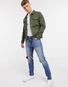 Куртка Jack & Jones-Зеленый