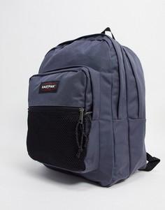 Рюкзак с карманом Eastpak-Синий