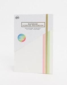 Ароматизированный блокнот NPW-Мульти