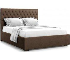 Полутораспальная кровать Агат