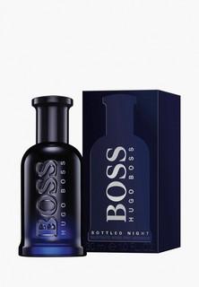 Туалетная вода Hugo Boss BOSS Bottled Night, 30 мл