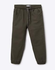 Брюки-джоггеры для мальчика Gloria Jeans