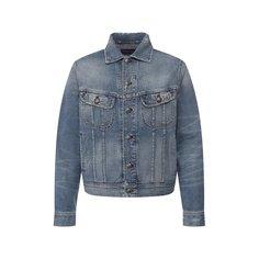 Куртки Ralph Lauren Джинсовая куртка Ralph Lauren