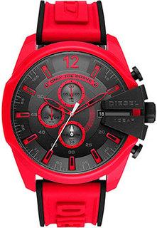 fashion наручные мужские часы Diesel DZ4526. Коллекция Mega Chief