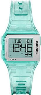 fashion наручные мужские часы Diesel DZ1921. Коллекция Chopped