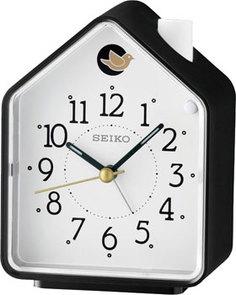 Настольные часы Seiko Clock QHP002KN. Коллекция