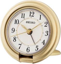 Настольные часы Seiko Clock QHT014GL. Коллекция