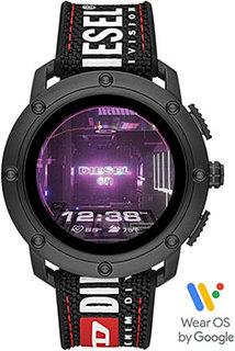 fashion наручные мужские часы Diesel DZT2022. Коллекция Axial