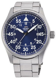 Японские наручные мужские часы Orient RA-AC0H01L10B. Коллекция AUTOMATIC