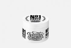 Матирующая паста для устойчивой фиксации Johnnys Chop Shop
