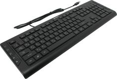 Клавиатура A4Tech KD-600L (черный)