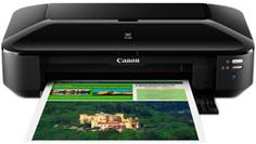 Струйный принтер Canon PIXMA IX6840 (черный)