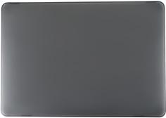 Клип-кейс VLP Plastic Case для Apple MacBook Pro 13 Touch Bar (черный)