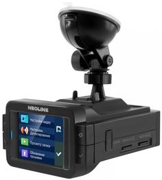 Видеорегистратор Neoline X-COP 9000 (черный)