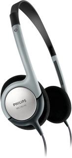 Наушники Philips SBCHL145/10 (черный)